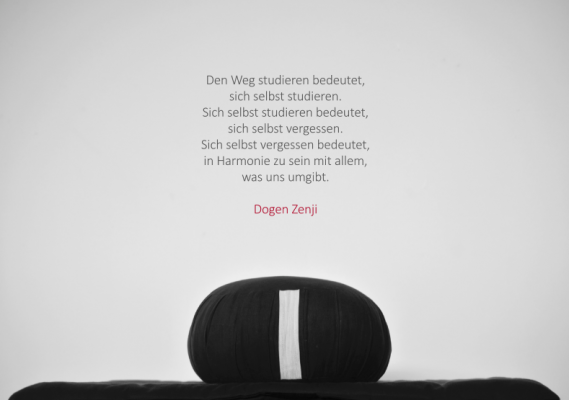 Zen-Dojo Neustadt | Kosan Ryumon Ji