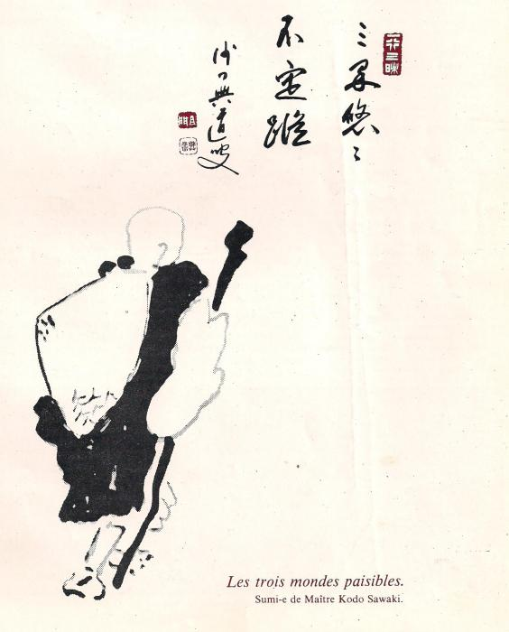 Chan-Buddhismus in China | Kosan Ryumon Ji