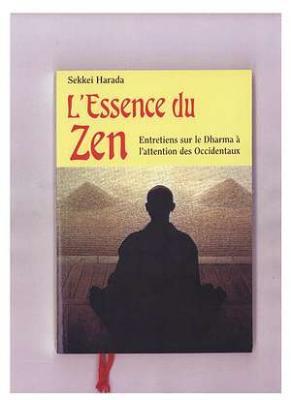 Presentation De Livres Zen Meditation